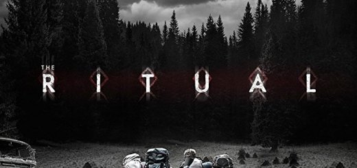 The Ritual 2017 Full Movie Download For Free