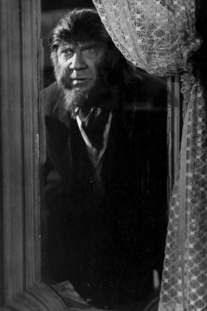 Bela Lugosi The Ape Man 1943