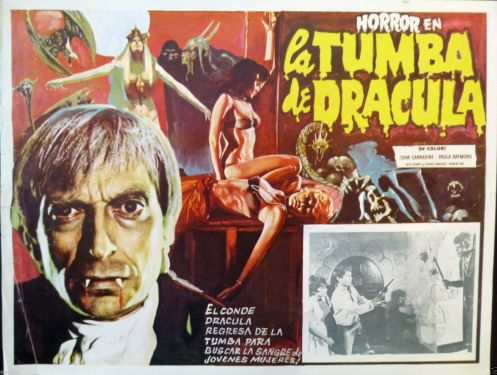 blood of draculas castle la tumba de dracula