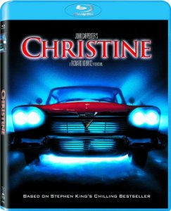 Christine-Sony-Blu-ray