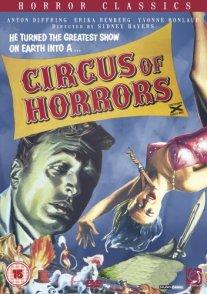 Circus-of-Horrors-Studiocanal-DVD