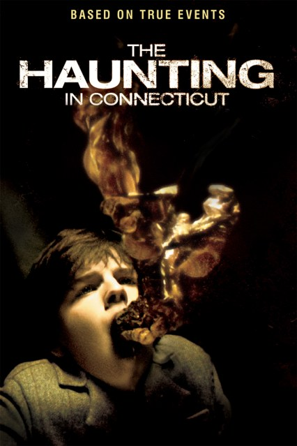 Haunting-poster