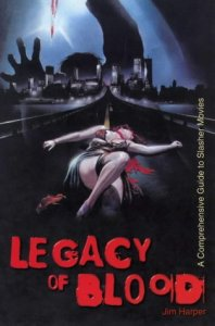 legacy of blood jim harper critical vision