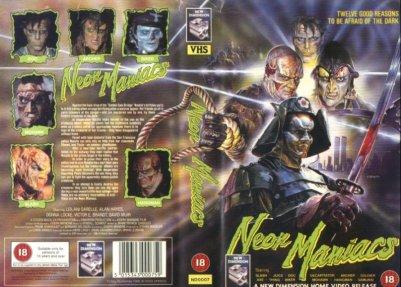 neon_maniacs_1986_horror_splatter_film_UK_VHS_sleeve