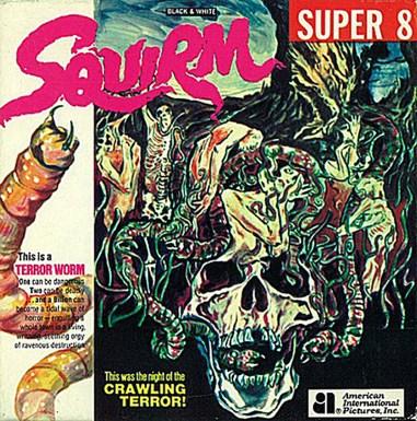 squirm super 8