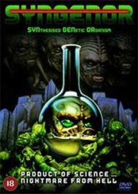 Syngenore-Prism-DVD