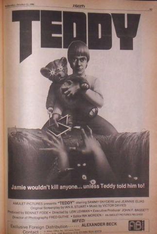 Teddy-1980-Variety-ad
