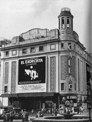 the exorcist el exorcista cinema
