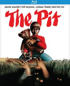The-Pit-1981-horror-movie-Kino-Lorber-Blu-ray