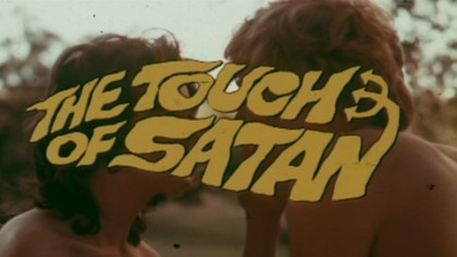touch of satan title shot
