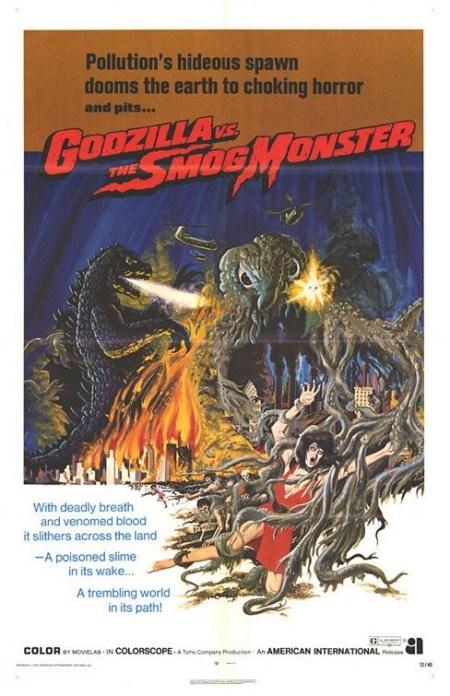 Godzilla-vs-the-Smog-Monster