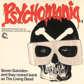 psychomania soundtrack