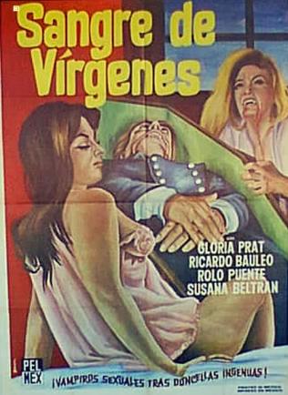 Sangre-de-Virgenes-1967-Argentina-poster