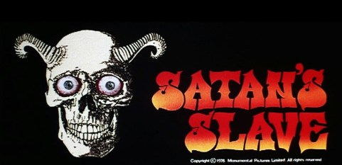 satans slave title