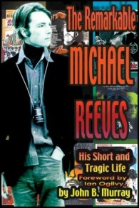 The-Remarkable-Michael-Reeves-book-cover