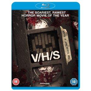 V:H:S UK Blu-ray