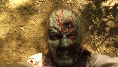 brain dead 2007 alien zombie