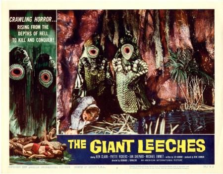 giant leeches 3 HQ
