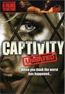 Captivity-DVD
