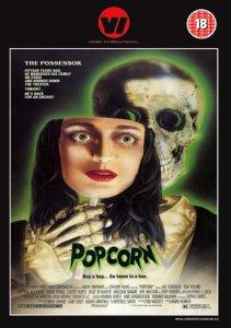 Popcorn-1991-DVD