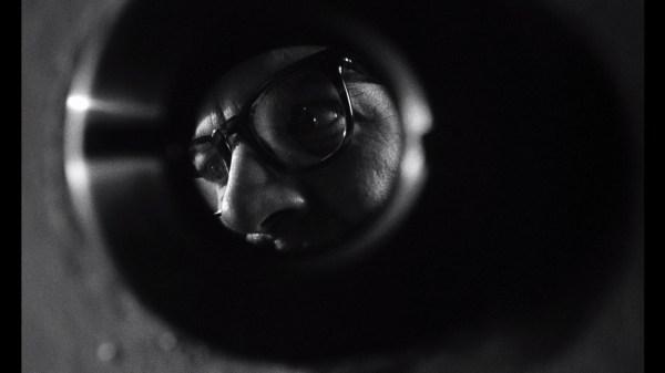 repulsion door peephole