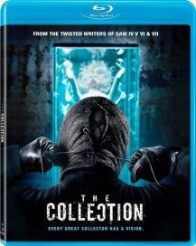 the collection blu-ray