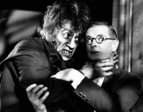 1929 Seven footprints to satan - Una noche en el infierno (foto) 01