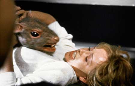 creepozoids-1987-movie-linnea-quigley-giant-rat