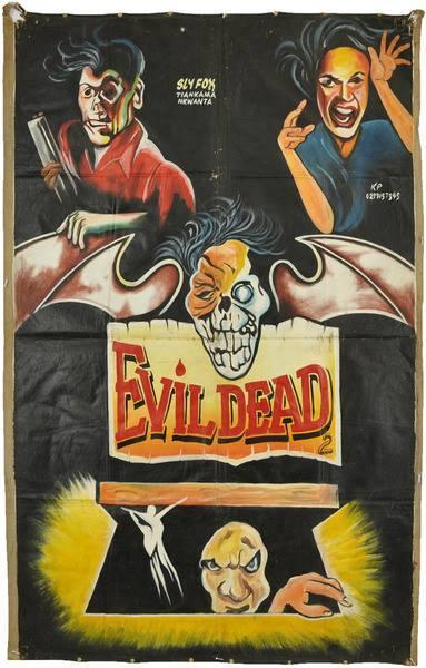 Evil-Dead-2-Ghana-horror-film-poster
