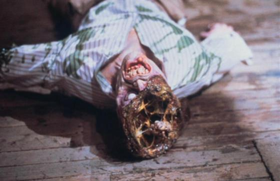 evil dead 2 zombie