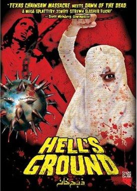 Hell's-Ground-DVD