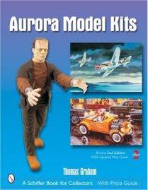 Aurora-Model-Kits-Thomas-Graham