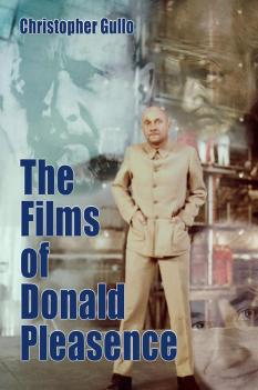 Donald Pleasence cover