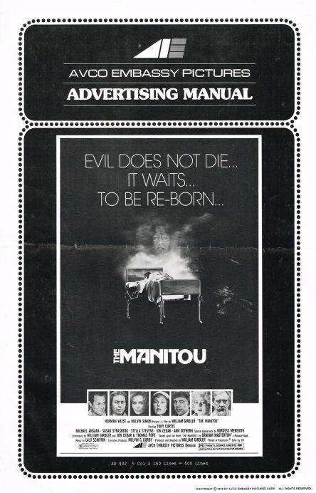 manitou pressbook