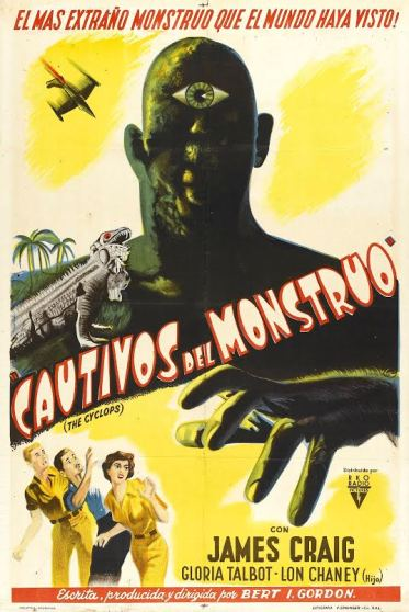 The-Cyclops-Mexican-poster
