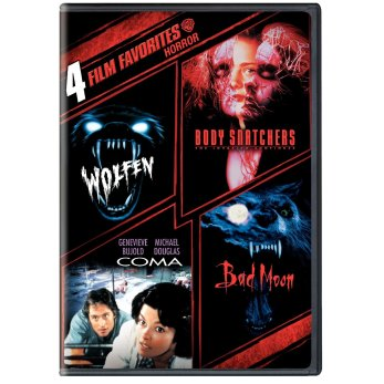 wolfen+body-snatchers+coma+bad+moon-dvd