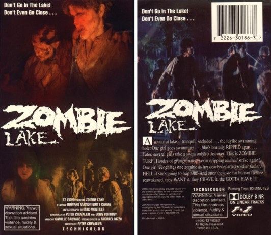 zombie lake vhs front & back2