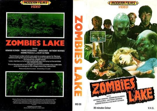 zombies lake jean rollin