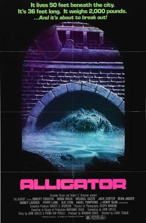 alligator 1980 lewis teague