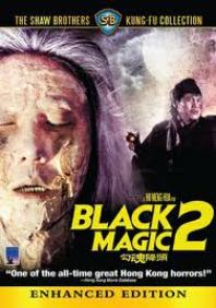 black magic 2 dvd