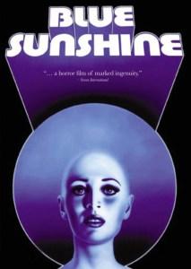 blue sunshine dvd