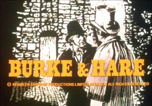 burke & hare 1971