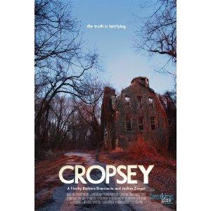 cropsey dvd