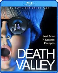 Death Valley Blu
