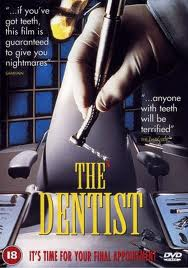 Dentist DVD