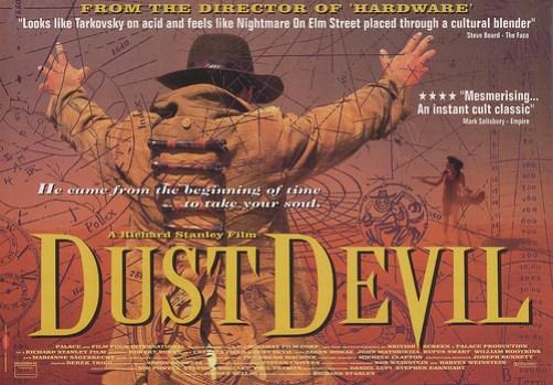 dust devil 9