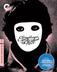 eyes without a face criterion blu-ray