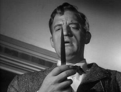 Hangover Square (1945) 1