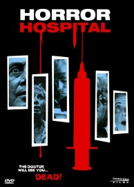 horror hospital dark sky films dvd