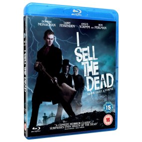 I sell the dead blu